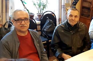 20 февраля состоялось заседание Совета МСЛ