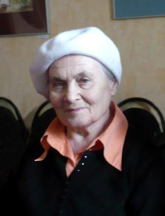 Елене Ксенофонтовой - 90 лет!