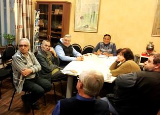 27 декабря 2019 года состоялся Координационный Совет МСЛ