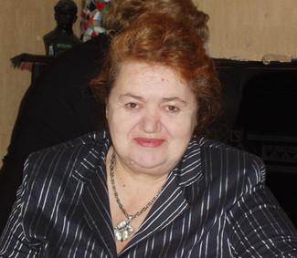 Ушла из жизни Ирина Сапожникова