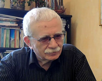Виктору Черняку - 80 лет!