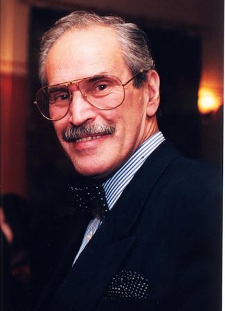Алексей Николаевич Баташев (1934- 2021)