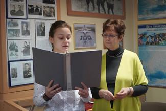 Члены МСЛ отметили Международный День книгодарения 14 февраля
