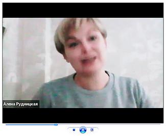Смотрим видео Предновогодних поэтических чтений РСПЛ!
