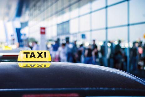Airporttransfer, Taxishutlle, Gastein