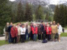 Reseledar guide service i Österrike