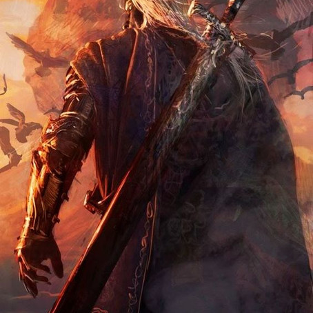 So are Tiste just Elves? Fifth Edition D&D Design for the Malazan world