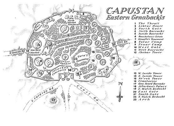 Map_Capustan.by Neil Gower
