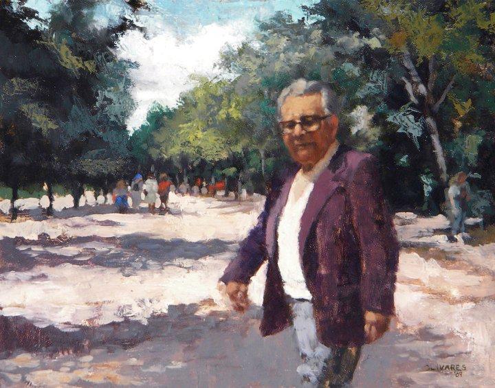 Tata in Paris