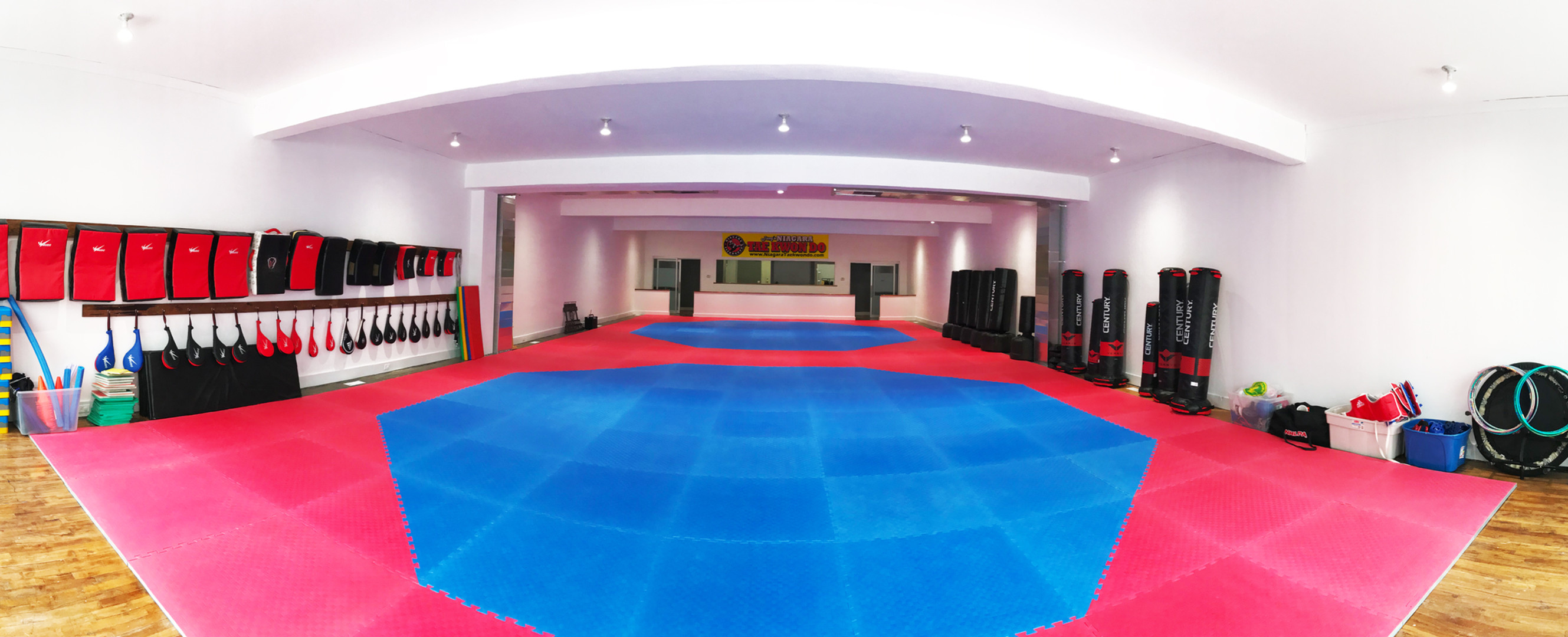Fort Erie Niagara Taekwondo School