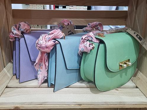 Ladies Clutch Bag With Shoulder Strap