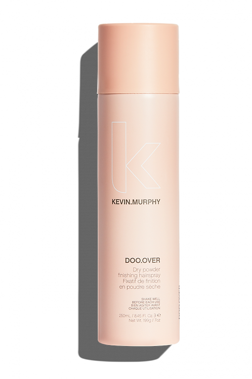 Kevin Murphy Doo Over