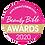 Beauty bible award
