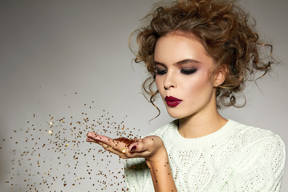 Curly model with glitter.jpg