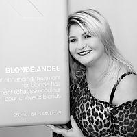 Jennifer Blonde
