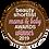 Beauty shortlist mama & baby award