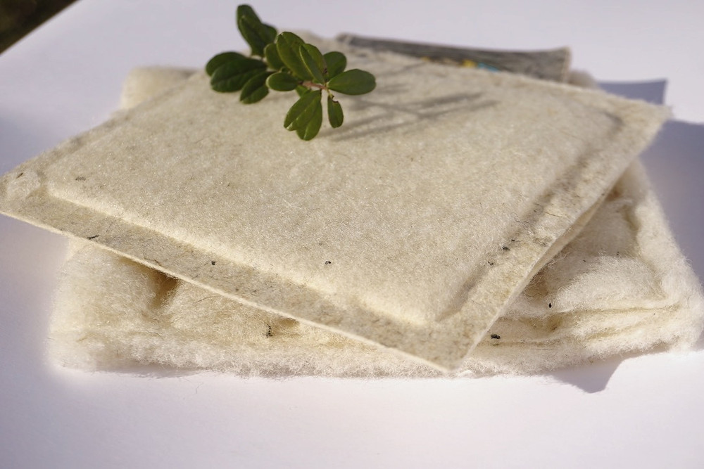 Compostable packaging materials are here to stay