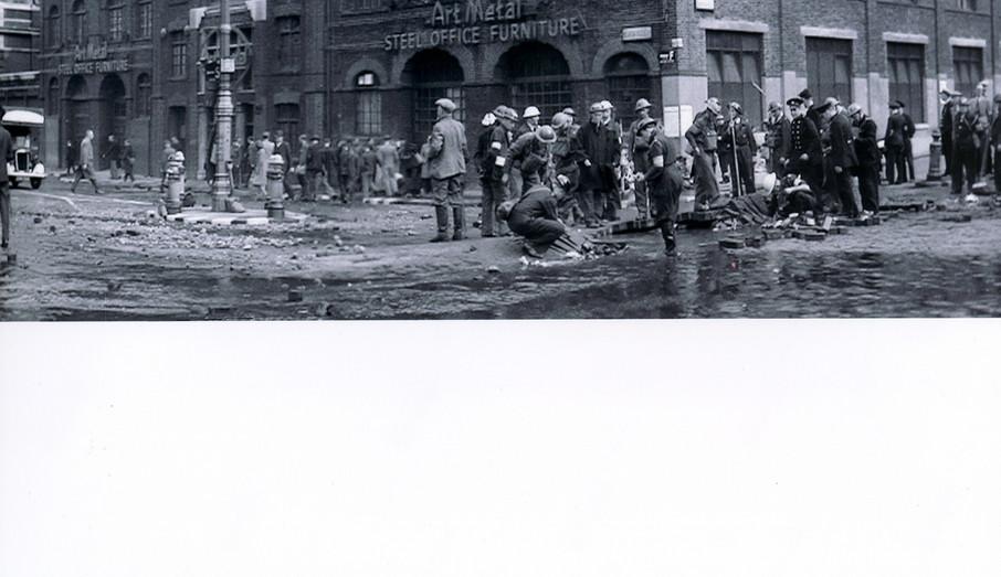 15 September 1940 Hurricane