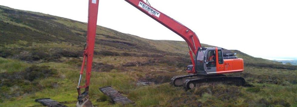 P8074 Glenshinny Mountain Donegal