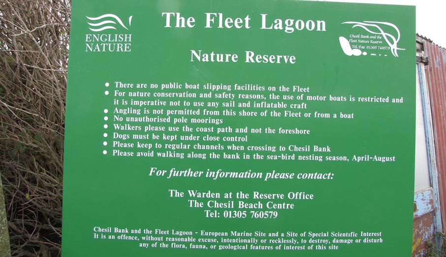 The Fleet Lagoon