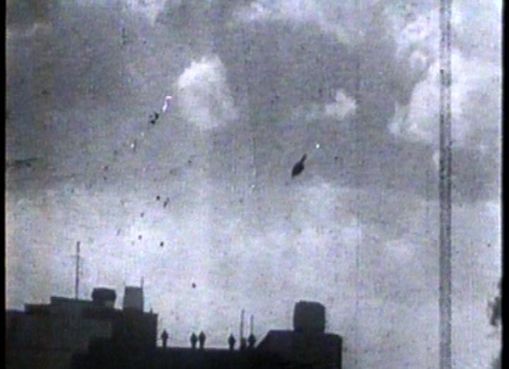 15 September 1940 Dornier