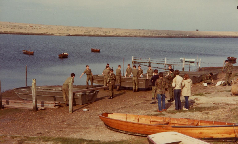 1983 salvage attempt