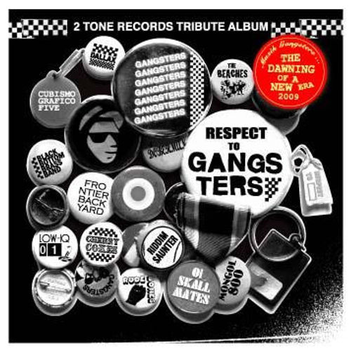 2 tone records tribute album respect to gangsters