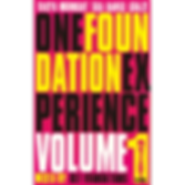 ONE FOUNDATION EXPERIENCE vol.1