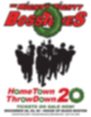 the mighty mighty bosstones homedown throwdown