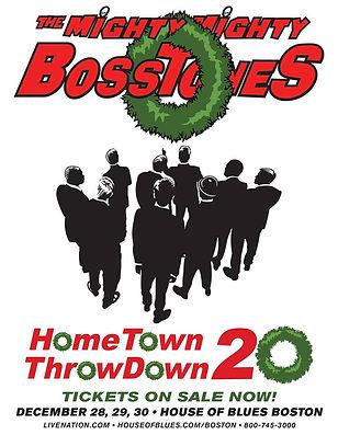 the mighty mighty bosstones homedown throwdown