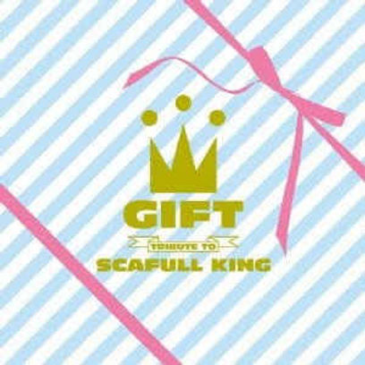 gift tribute to scafull king