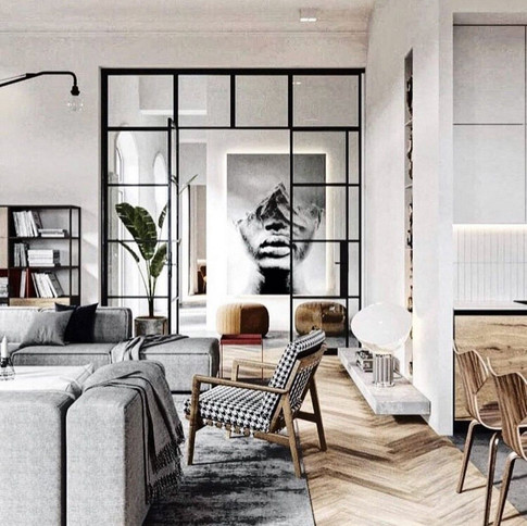 52 Fabulous Scandinavian Interior Design