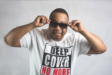 Deep Cover NO MORE T-shirt.jpeg