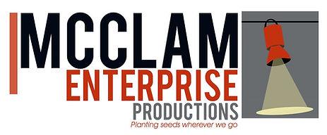 Mcclament Logo