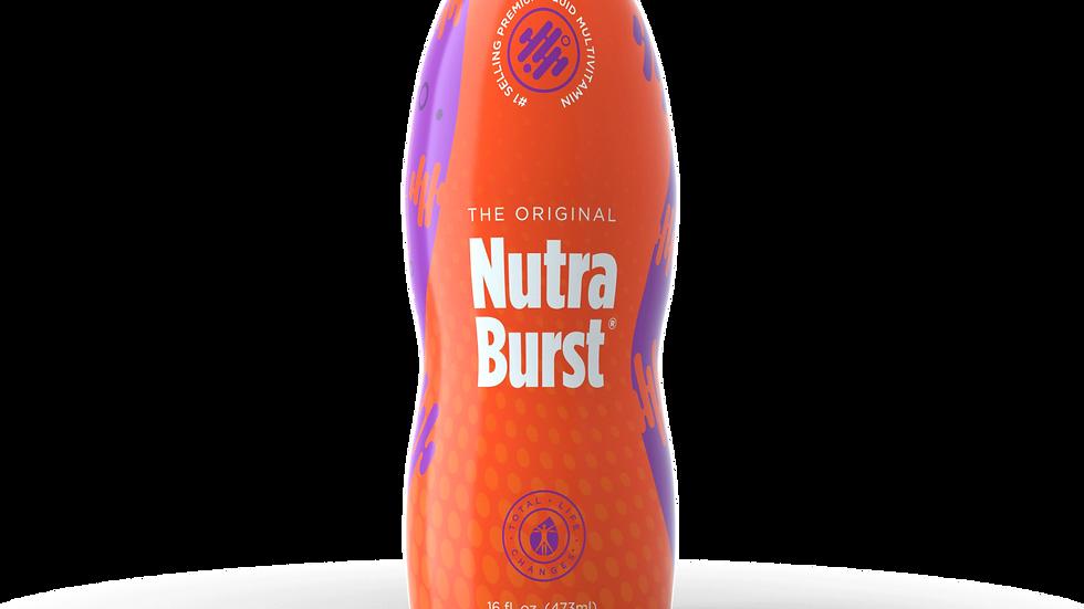 NutraBurst® - Liquid Multivitamin