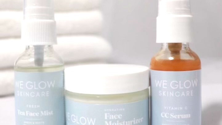 GLOW ESSENTIALS Bundle (Pre-Order)