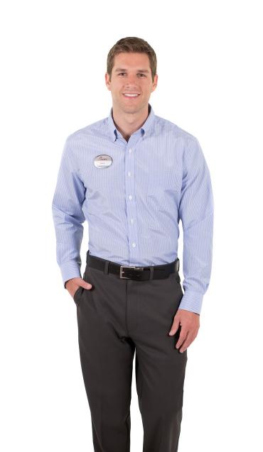 Northgate Button Down Shirt