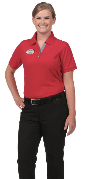 Female Howell Polo