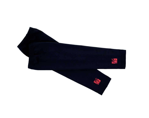 Performance Sleeves: Black