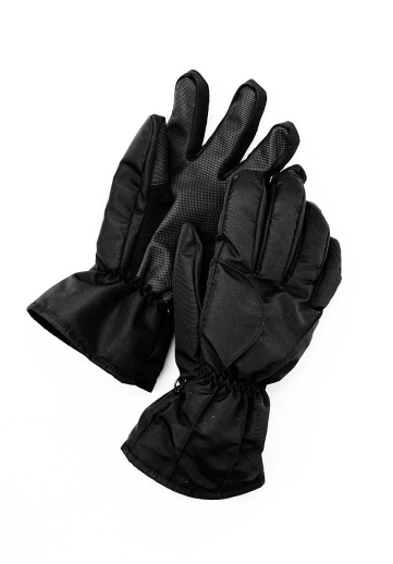 Ski Shell Tech Touch Gloves