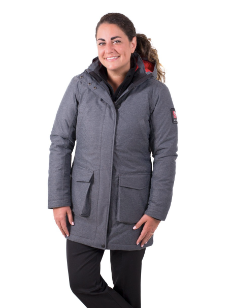 Female Okemos Parka