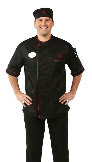 Unisex Chef Coat