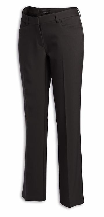 Female Pelham Pant: Black