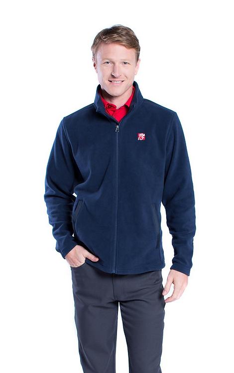 Male Knox Fleece Jacket