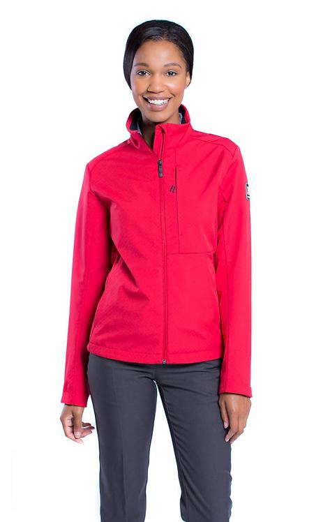 Female Bluemound Softshell Jacket