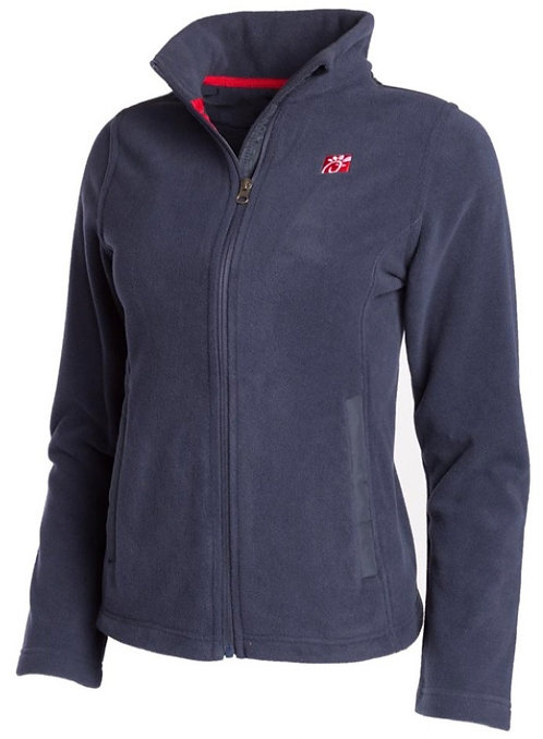 Female Knox Fleece Jacket