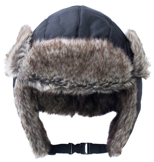 Totem Lake Trapper Hat