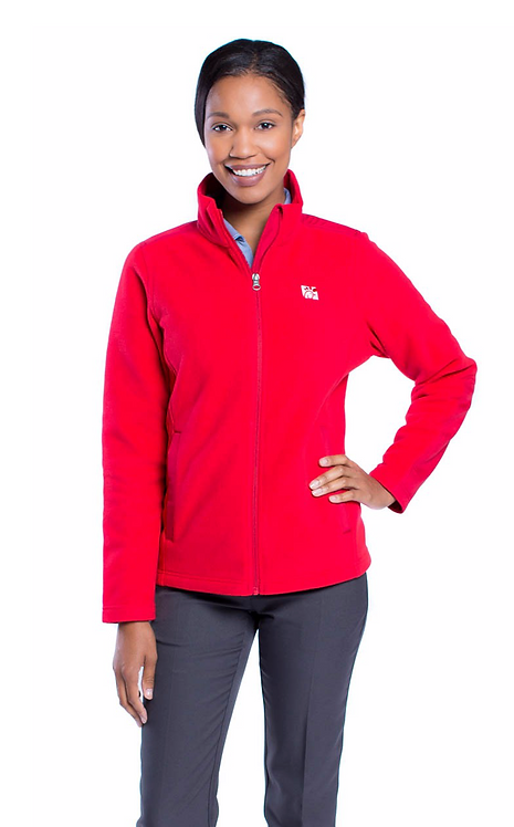 Female Knox Fleece Jacket