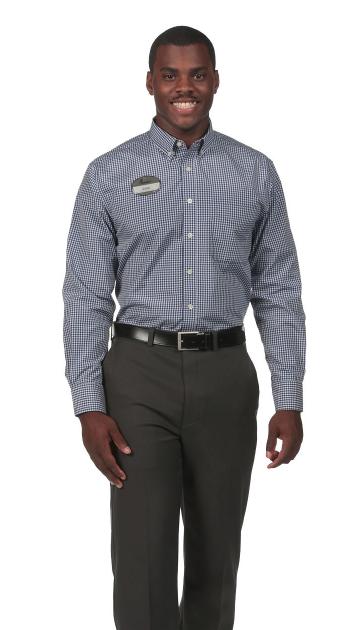 Male Woods Shirt