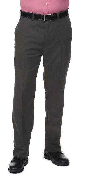 Male Pelham Pant: Charcoal